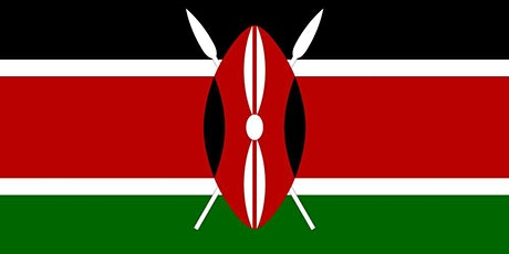 Forward Ministry Kenya - Gala tickets