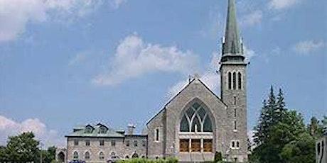 Messe du mercredi 29  septembre 2021 billets