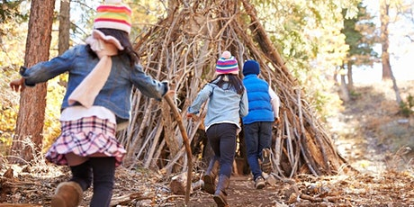 Night-time nature & woodland homes Hallowe'en session tickets