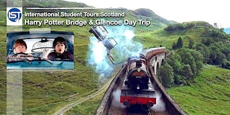 Harry Potter Bridge and Glencoe Day Trip 24 Oct tickets