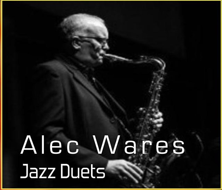 Alec Wares - Jazz Duo image