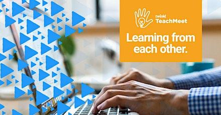 Twinkl SLT Facebook Live - Assessment for Learning tickets