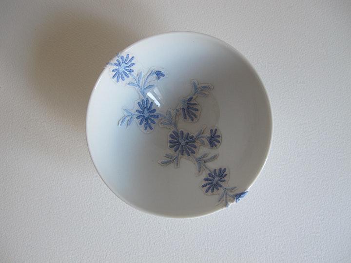 Repair Week: Experimental Ceramics Repair with Bridget Harvey image