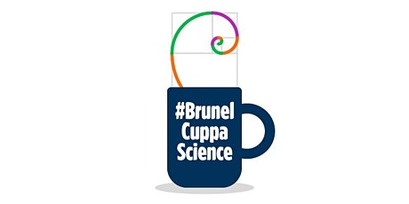 #BrunelCuppaScience with Professor Simon Taylor tickets