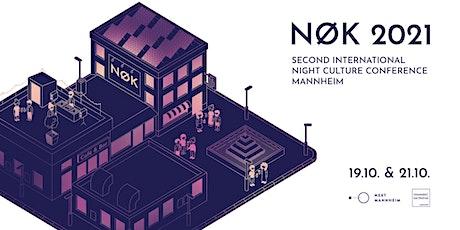 NØK Panel 1: Mehr Freiflächen für (Sub-)Kultur tickets