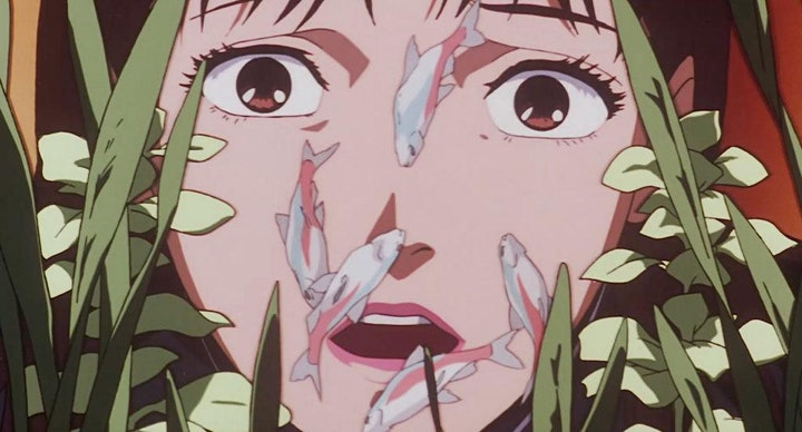 Anime! At The Revue:  PERFECT BLUE image