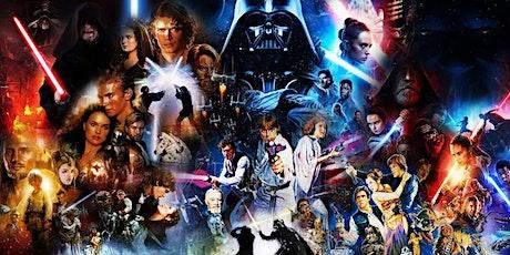 Virtual Star Wars Trivia Night! tickets