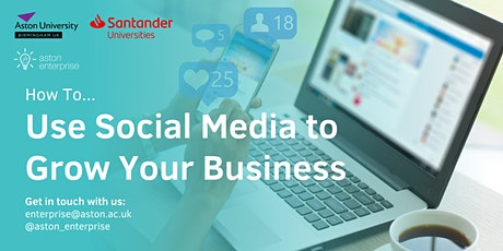 How To...Use Social Media to Grow Your Business billets