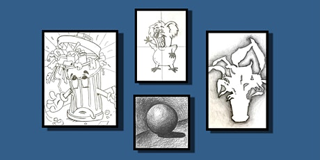 Art Educators Workshop - How to Teach Drawing - Middle & High School Art tickets