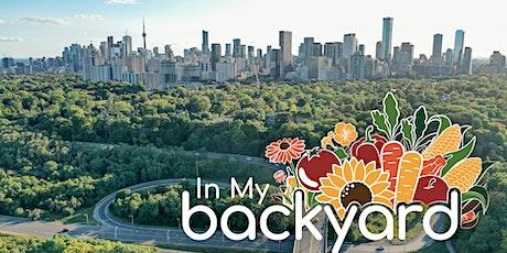 Screening of Documentary Film: In My Backyard tickets