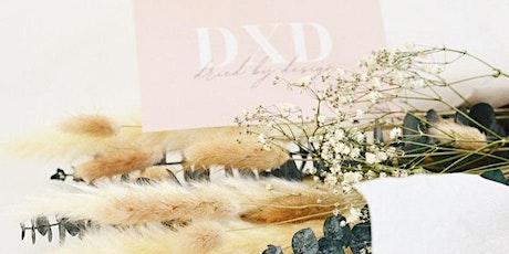 VFHS Dried Floral Workshop tickets