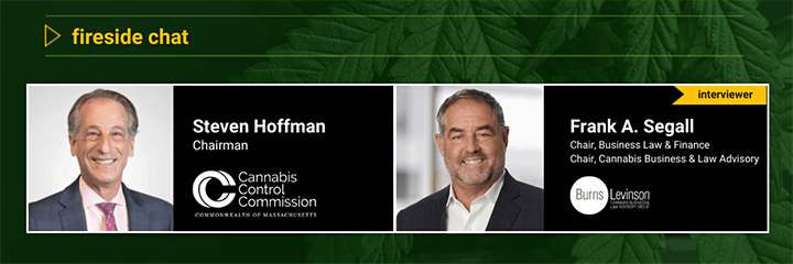 The Fifth Annual State of the Cannabis Industry Conference image