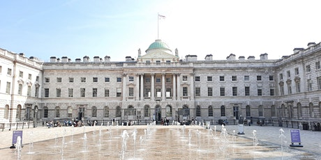 Walking The Strand: Power, Wealth and Empire - A London Guided Tour tickets