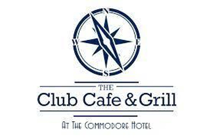 Members Meeting at the Club Cafe & Grill image