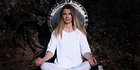 Friday Evening Gong Yoga Nidra Relaxation tickets