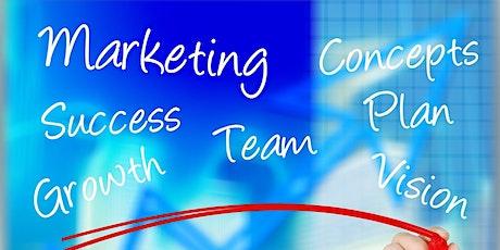 Marketing Mix Workshop tickets