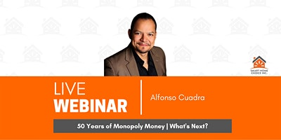 50 Years of Monopoly Money | What's Next?