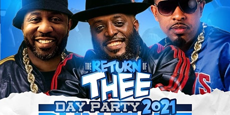 THEE DAY Party 2021 tickets