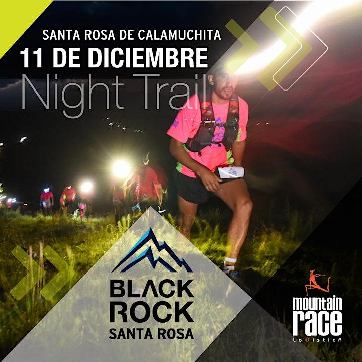 Imagen de Black Rock Night Trail Santa rosa
