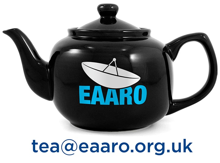 Open afternoon at EAARO  Space Operations Centre image
