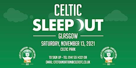 Celtic Sleep Out, Glasgow 2021 tickets