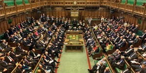 50 fewer MPs: challenges for the next constituencies...