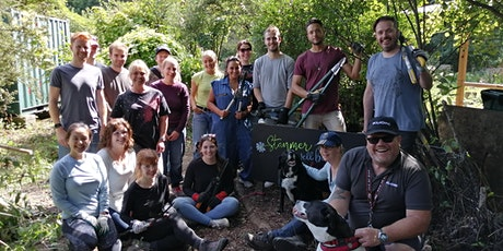 Big Green Day Out  at Stanmer Wellbeing Gardens with B & H Food Partnership tickets