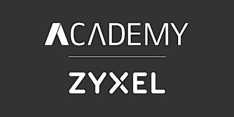 ASIT Academy - Zyxel | Nuove funzionalità Nebula biglietti