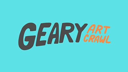 282 Geary  Saturday - Geary Art Crawl tickets