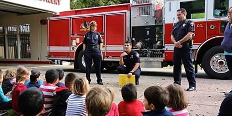 Emergency Preparedness and Response in Child Care tickets