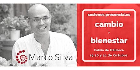 Sesiones privadas de Coaching en Palma de Mallorca tickets