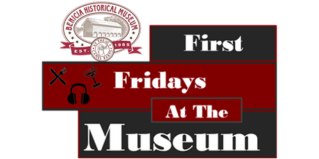First Fridays At The Museum tickets