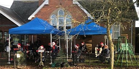 Devizes Town Band Christmas Carols tickets