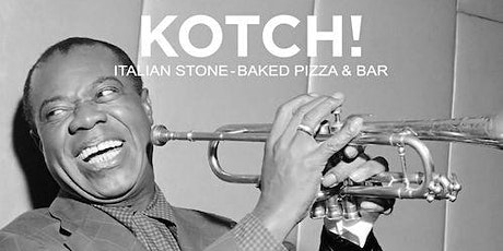 Jazzy Thursdays @ Kotch Pizza (free) tickets