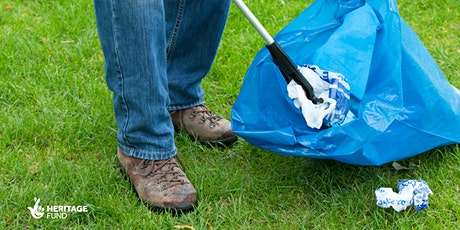 Family Litter Pick at Cally Park! tickets