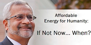 Affordable Energy for Humanity: If Not Now, When?...