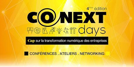 Co-Next Days 2021 billets