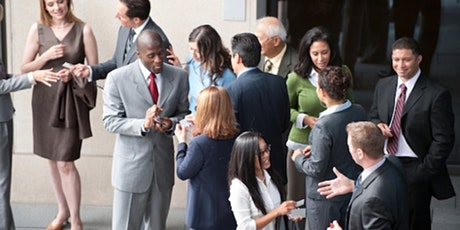 October-FREE Networking Happy Hour at McAvoys tickets