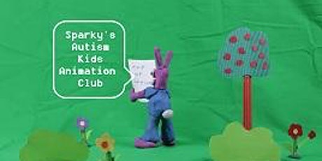 Sparky's Autism Kids Holiday Animation Club. Ages 8-12 tickets