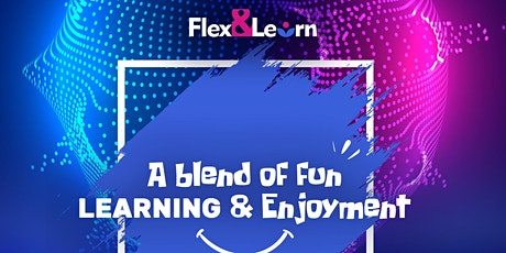 Flex 'n' Learn Retreat for Founders & Corporate Executives (PAID EVENT) tickets