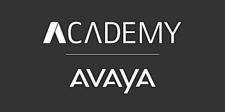 ASIT Academy - Avaya | Introduzione ai parametri UCaaS biglietti
