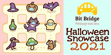 Bit Bridge Halloween Showcase 2021 tickets