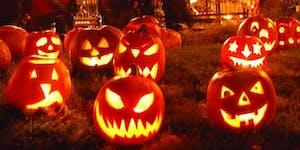 5th Annual Stephanie O's Halloween Party ~ Best on...