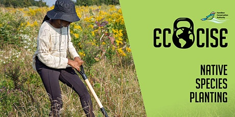 Ecocise Native Planting tickets