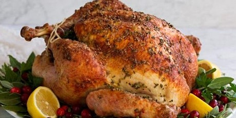 UBS - Virtual Cooking Class: Turkey Talk and Gravy Demo tickets