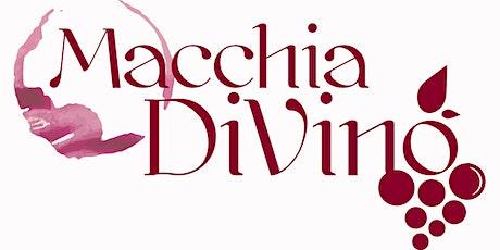 MacchiaDivino - 48° Mostra Mercato del Vino e dei Sapori - Degustazioni biglietti