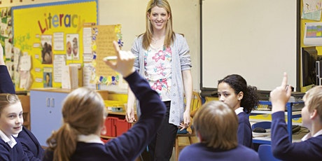 Revisiting the role of social workers in schools, lessons from the pandemic tickets
