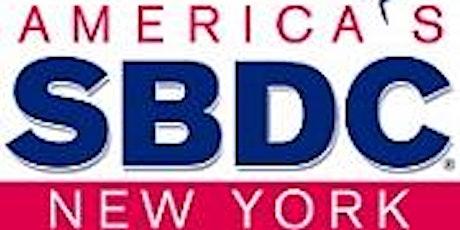 Mandarin: SBA Hurricane Ida Financial Assistance for Businesses tickets