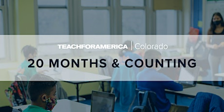 20 Months and Counting: COVID, Educational Equity, and Our Kids tickets