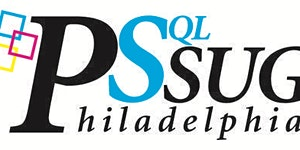 PSSUG Center City Meeting 9/17